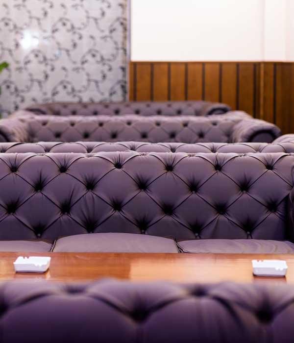 Hotel Transilvania English Bar