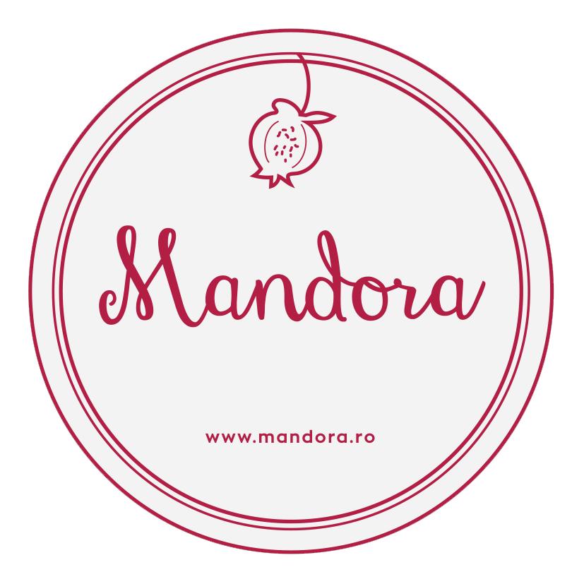 Mandora - sapunuri Alba