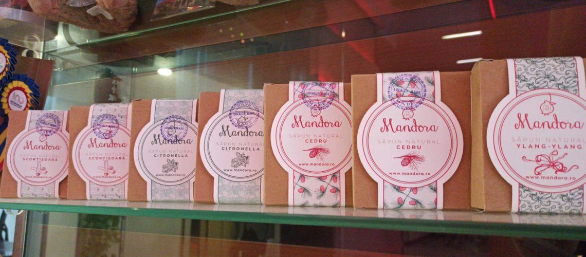 sapun Mandora Hotel Transilvania2 3