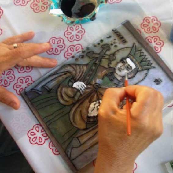 pictura-pe-sticla